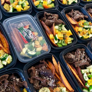 Health Professional Meals